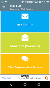 Mail 600 Apk  Download For Android 2