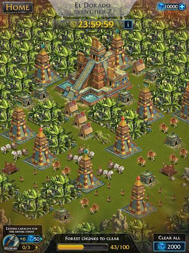 Rage War: Time Battles  screenshots 7