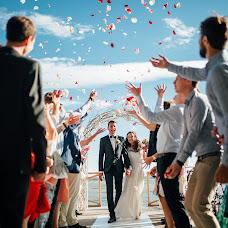 Wedding photographer Vadim Verenicyn (vadimverenitsyn). Photo of 11.05.2017