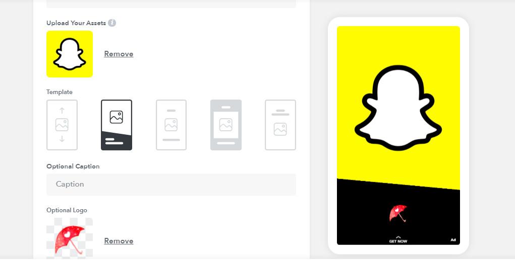 Добываем трафик из Snapchat