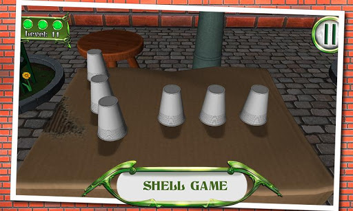 Shell Game screenshot 3