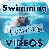 How To Learn Swimming Videos - Swim Lessons Steps