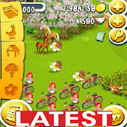 Latest Guide And Tips Hay Day