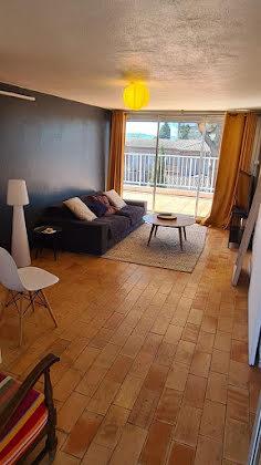 Location appartement meublé 5 pièces 115 m2