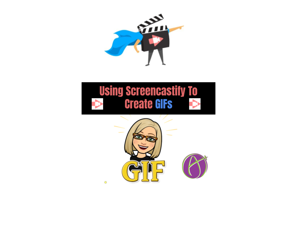 Learn how to make GIFs with Screencastify!
