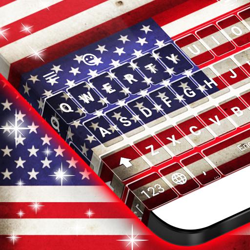 American Keyboard 2020