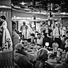 Wedding photographer Adam Purc (purc). Photo of 31.10.2016
