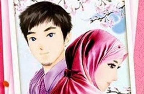 Novel Cinta Remaja Islami