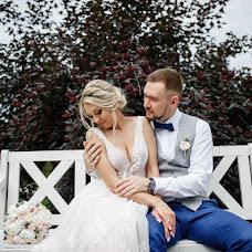 Wedding photographer Vadim Berezkin (VaBer). Photo of 19.08.2018