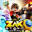 Sak Storm puzzle icon