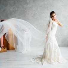 Wedding photographer Natalya Silina (nataliaru). Photo of 05.11.2017