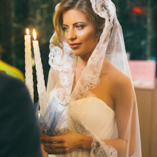 Wedding photographer Artem Petrakov (apetrakov). Photo of 24.01.2016