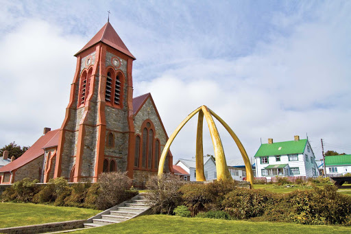 stanley-falkland-islands.jpg - Visit Stanley, capital of the Falkland Islands, while on a Lindblad Expeditions tour.