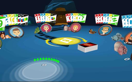 Crazy Eights 3D  screenshots 6