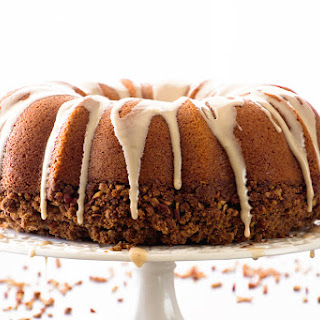 Mocha Coffee Cake Recipes