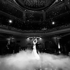 Wedding photographer Oleg Galinich (Galynych). Photo of 01.11.2018