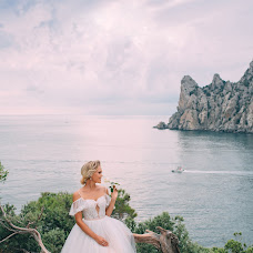 Wedding photographer Marta Oduvanchik (odyvanchik). Photo of 23.08.2018