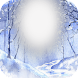 Snow Photo Frames - Androidアプリ