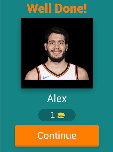 gues NBA player's 2018 3.1.7z screenshots 10