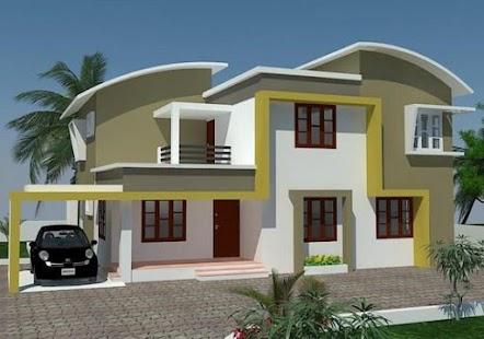... Home Painting Ideas Exterior- screenshot thumbnail ...