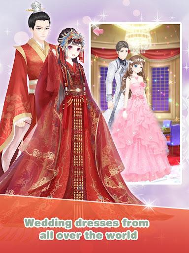 Wedding Salon marry me dress up 3.0 screenshots 10