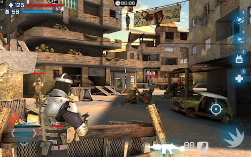 Overkill 3 Screenshot