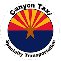 Canyon Taxi icon