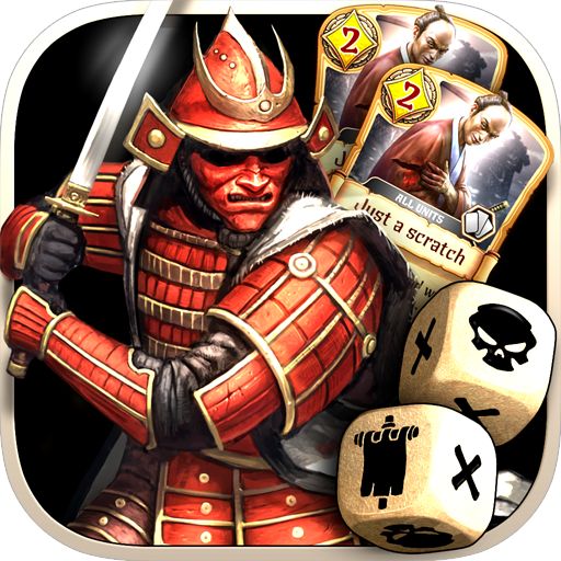 Warbands: Bushido - Tactical Miniatures Board Game file APK for Gaming PC/PS3/PS4 Smart TV