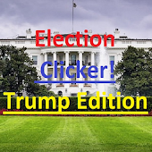 Election Clicker:Trump Edition