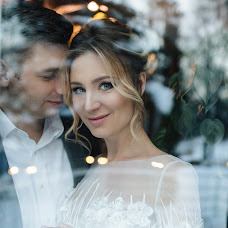 Wedding photographer Anna Smirnova (kisslota). Photo of 14.03.2018
