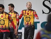 Nicklas Pedersen quitte Malines et la Belgique pour rejoindre un pays frontalier