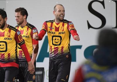 Nicklas Pedersen verlaat KV Mechelen voor het Nederlandse FC Emmen