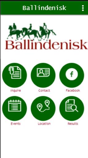 Ballindenisk ss1