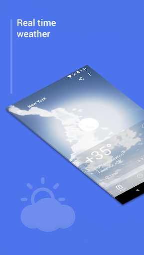 What a Weather 1.0.700 screenshots 1