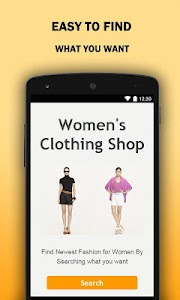 Women's Clothing Reviews screenshot 0