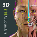 Visual Acupuncture 3D icon