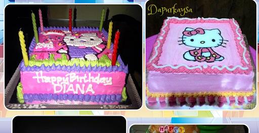 免費下載遊戲APP|Birthday Cake Idea app開箱文|APP開箱王