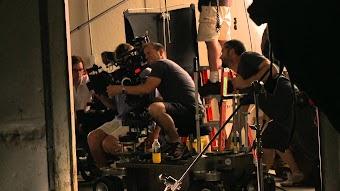Inside The Walking Dead: Cast on the Set of Season 3