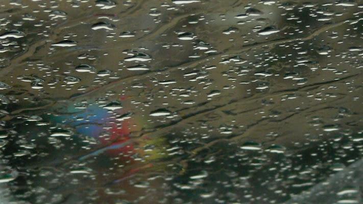 L'ombrello colorato di PASSAROSA