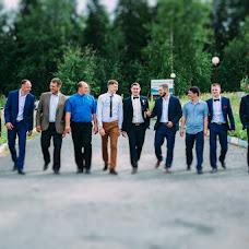 Wedding photographer Sergey Dubkov (FotoDSN). Photo of 18.07.2016
