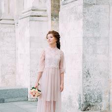Wedding photographer Anastasiya Lutkova (lutkovaa). Photo of 02.07.2018