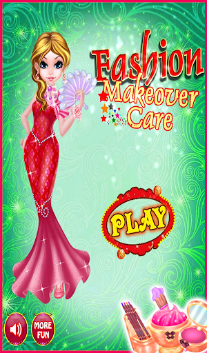 Fashion Makeover Care Salon