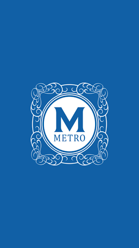 Metro Marseille 2015