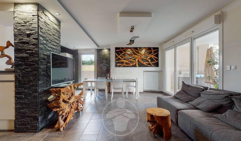 Loft avec terrasse Montpellier