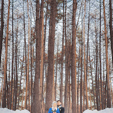Wedding photographer Rustam Gilmanov (HIGHFEEL). Photo of 03.04.2015