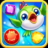 Jewels Adventure: Rescue Bird