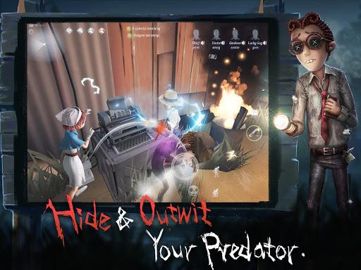 Identity V 1.0.144431 gameplay | by HackJr.Pw 16