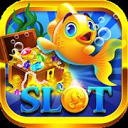 Rich Fish Gold Mine Slot Las Vegas Win Slots Game APK