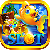Rich Fish Gold Mine Slot Las Vegas Win Slots Game