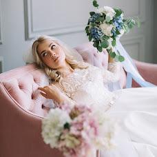 Wedding photographer Irina Gricay (Gritsay). Photo of 12.09.2018